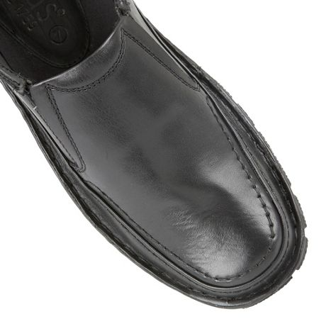 Lotus Slip On Casual Loafers