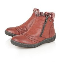 Relife Amineto ladies` ankle boot