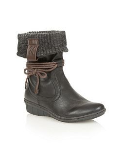 Relife Niata mid-calf boot
