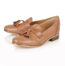 Neo flat shoes