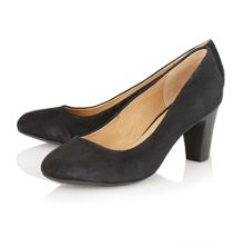 Sophia court shoes