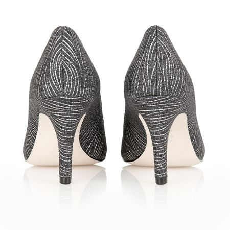 Lotus Pepa court shoes