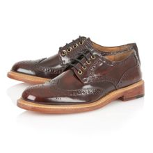 Edward Lace Up Formal Brogues