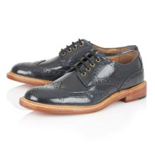 Lotus Edward Lace Up Formal Brogues