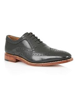 Harry Lace Up Formal Brogues
