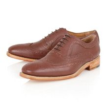 Lotus Harry Lace Up Formal Brogues