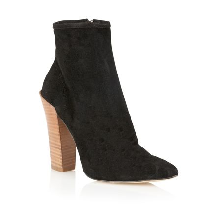 Lotus Erika ankle boots