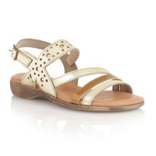 Lotus Palma open toe sandals