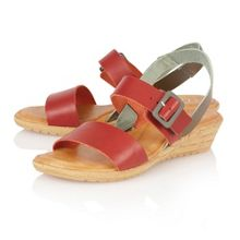 Lotus Banos open toe sandals