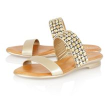 Lotus Cosima open toe sandals