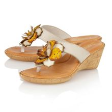 Polsa wedge sandals