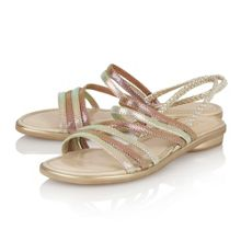 Lotus Tropica open toe sandals