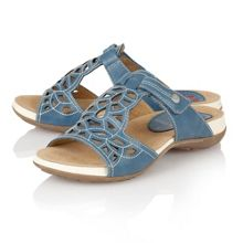 Lotus Minea open toe sandals