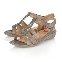 Lotus Relife Rhona sandals