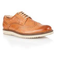 Sherbourne Lace Up Casual Brogues
