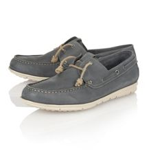 Lotus Maddox Slip On Casual Boat Shoes