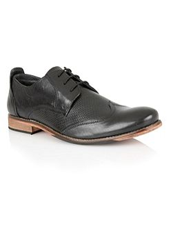 Kade Lace Up Casual Brogues