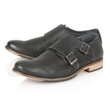 Easton Slip On Casual Monks