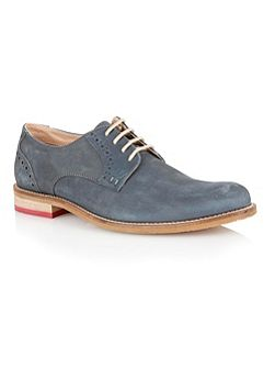 Banwell Lace Up Casual Oxford Shoes