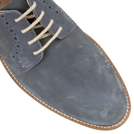 Lotus Banwell Lace Up Casual Oxford Shoes