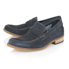 Lotus Keaton Slip On Casual Loafers