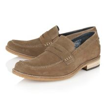 Keaton Slip On Casual Loafers
