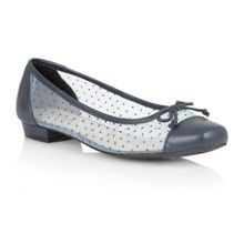 Lotus Damsel flat shoes