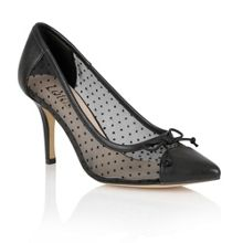 Crede court shoes