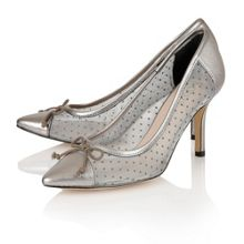 Lotus Crede court shoes