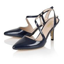 Nadine court shoes