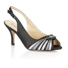 Janice peep toe shoes