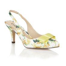 Cathy court shoes