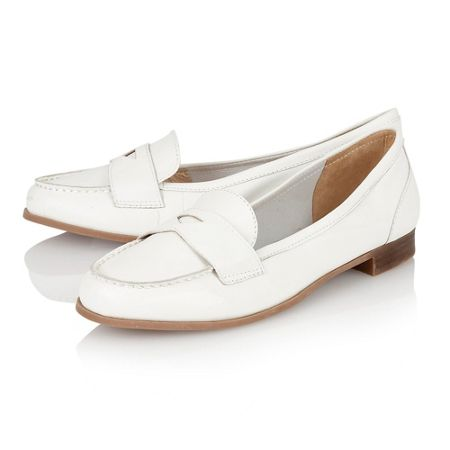 Lotus Miami loafers