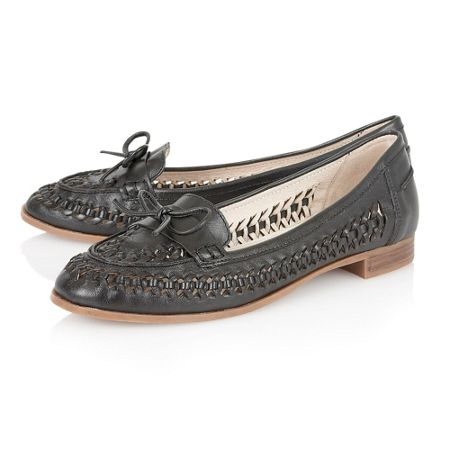 Lotus Megan loafers