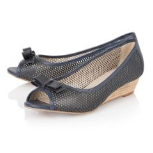 Lotus Alyssa slip on shoes