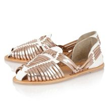 Lotus Mevagissey sandals