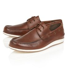Knighton boat shoes