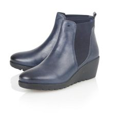 Meryl ankle boots