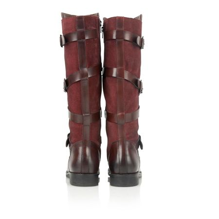 Lotus Rydel knee high boots