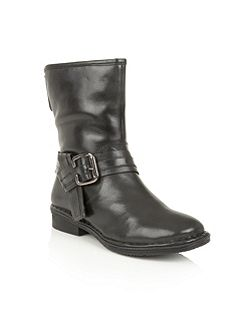 Moyle ankle boots