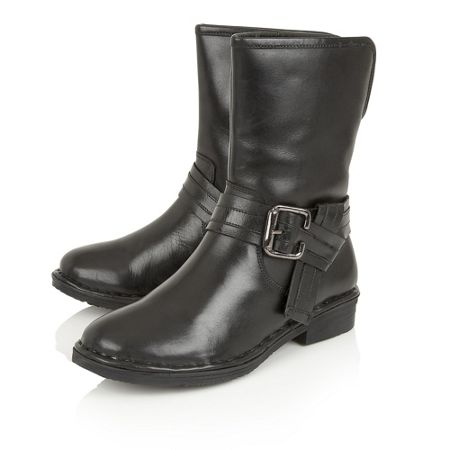 Lotus Moyle ankle boots
