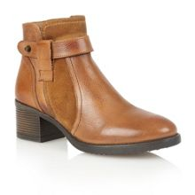 Lotus Madisyn ankle boots