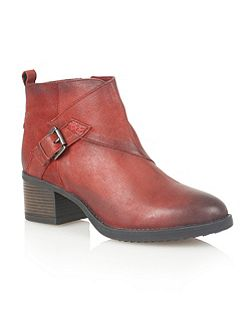 Izzie ankle boots
