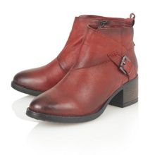 Lotus Izzie ankle boots