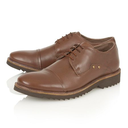 Lotus Thor lace up shoes