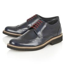 Lotus Fletcher Lace Up Shoes