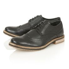 Hatch lace up shoes