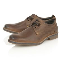 Buller lace up shoes