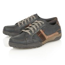 Moroto lace up shoes