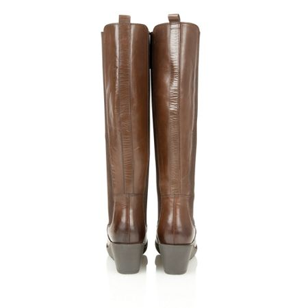 Lotus Bridger knee high boots